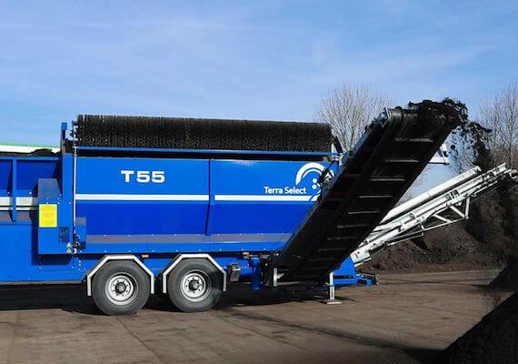 Terra Select-T55