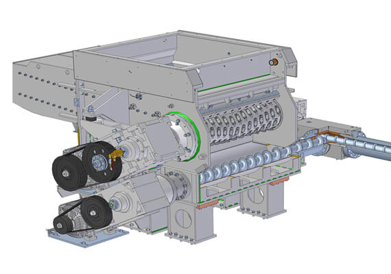 Srederio-tiektuvo-ekstruderio-kombinacija-X-GRAN-9