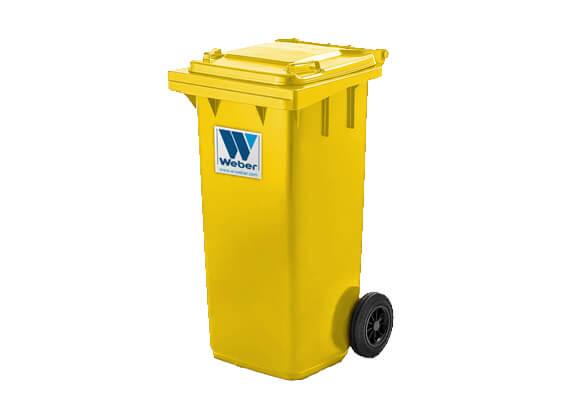 Buitiniu-atlieku-konteineris-120l-talpos-geltonos-spalvos