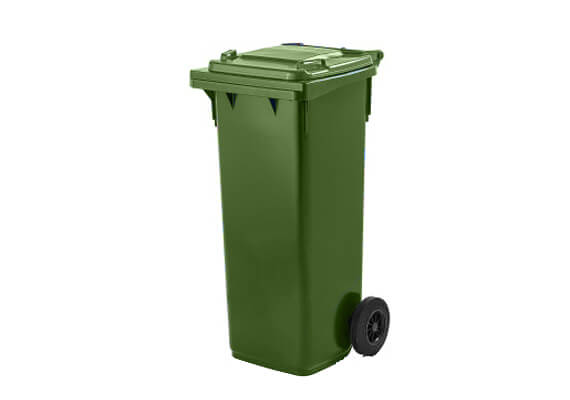 Buitiniu-atlieku-konteineris-140l-talpos-zalios-spalvos