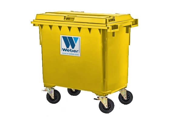 Buitiniu-atlieku-konteineris-660l-talpos-geltonos-spalvos