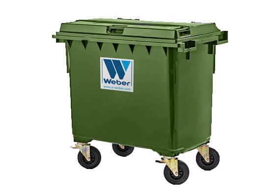 Buitiniu-atlieku-konteineris-660l-talpos-zalios-spalvos