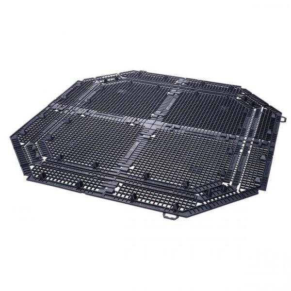 omposto dėžės Thermo King 600 / 900 dugno grotelės