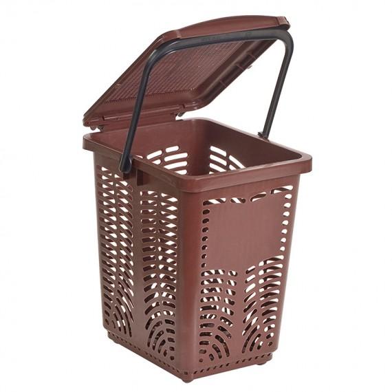 Stelo10 EVO tai virtuvės konteineris