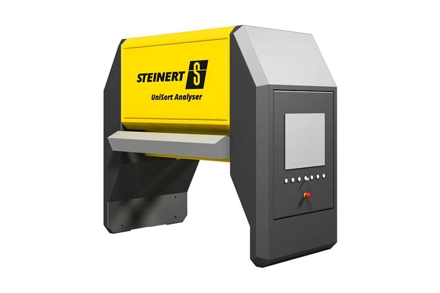 steinert-UniSort-analyser