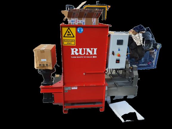 RUNI SK 240 Twin