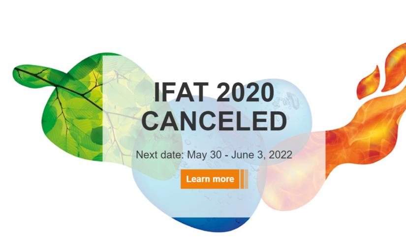 ifat canceled