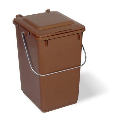 Virtuvės atliekų dėžutė 10 l